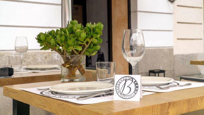 Nuevo formato picnic del restaurante Berlanga