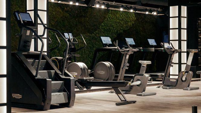 Puente Romano Beach Resort presenta su nuevo centro de entrenamiento