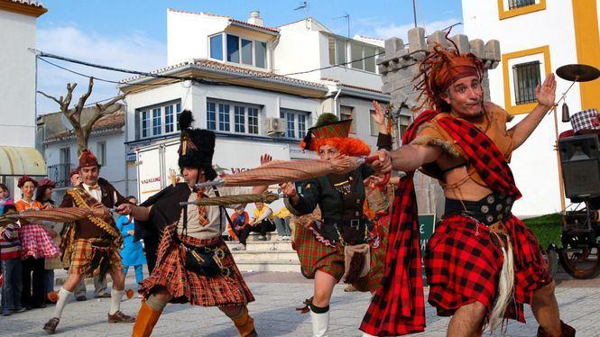 Muestra de Artes Escénicas del Sur trae a destacadas compañías nacionales de teatro, circo y danza de calle
