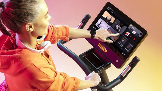 Technogym lidera la revolución del Fitness Digital