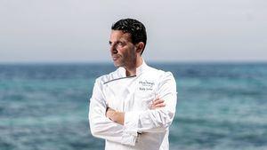 Los menús del chef valenciano Rafa Soler para la nueva temporada de Audrey's