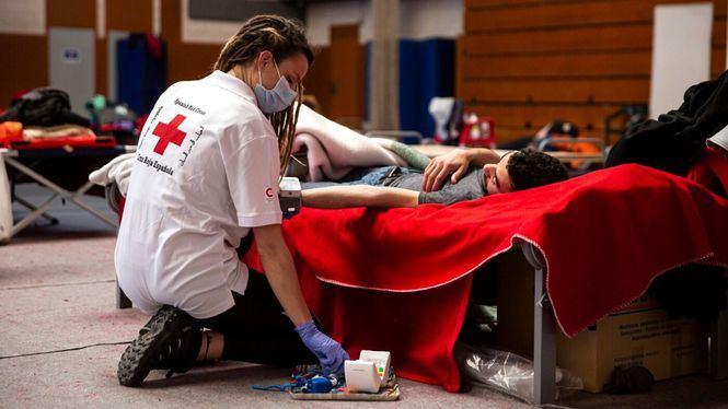 Cruz Roja se apoya en la tecnología de Microsoft para ofrecer información actualizada