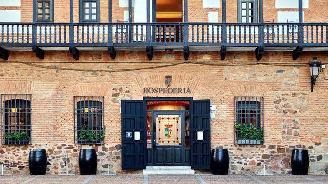 Primeros alojamientos adheridos a la Red de Hospederías de Castilla-La Mancha