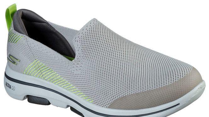 Las nuevas propuestas de Skechers para hombre