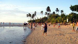 Jericoacoara: destino brasileño con hermosas playas