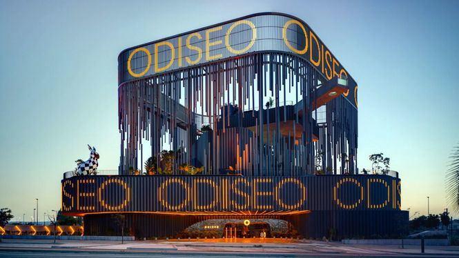 Odiseo, espacio de ocio y experiencial en Murcia