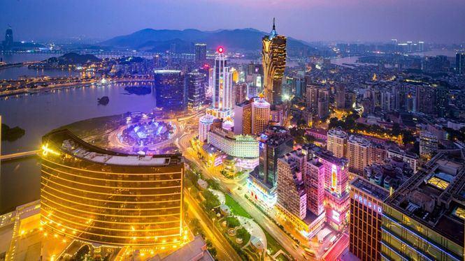El centro histórico de Macao cumple 15 años como Patrimonio Mundial de UNESCO