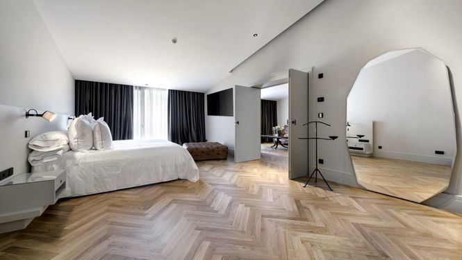 Andorra Park Hotel reabre sus puertas