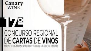 XVII Concurso Regional de Cartas de Vinos de Canarias