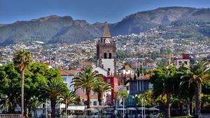 Madeira obliga al uso de mascarillas, aunque es uno de los destinos más seguros de Europa