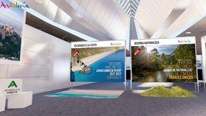 La Feria Virtual de Viajes registra cerca de 15.000 visitantes en su primer mes