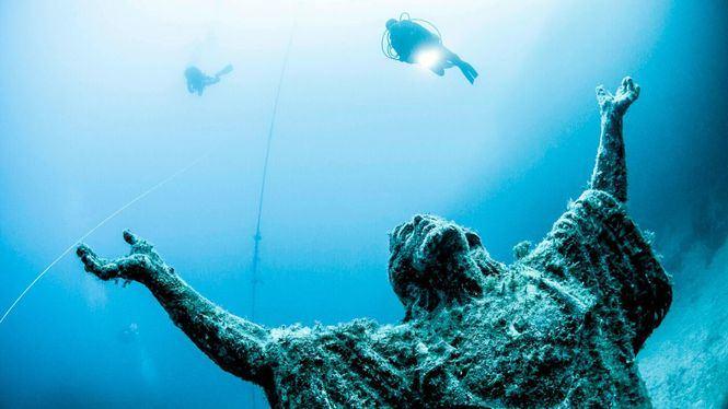 Los tesoros que ocultan las aguas maltesas