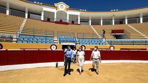 Rehabilitada la Plaza de Toros de Marbella
