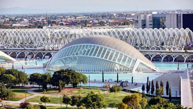 Valencia, ciudad de cine