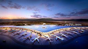 Panama Aeropuerto de Tocumen