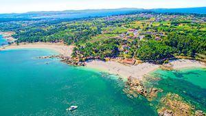 Camping Playa Paisaxe II – Pontevedra