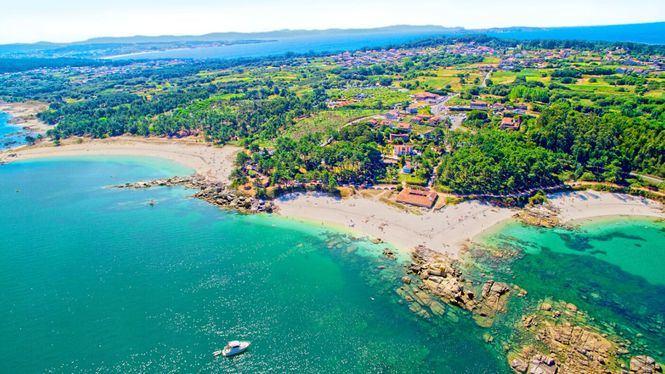 Campings, una opción para disfrutar de agosto en España