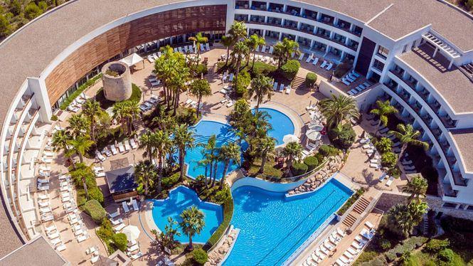Reabre sus puertas el Hotel Dolce by Wyndham Sitges Barcelona