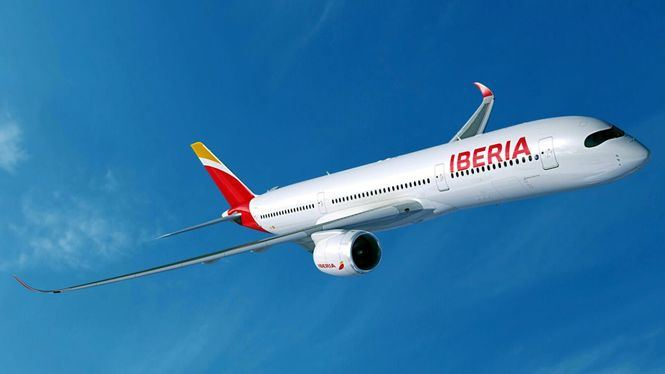 Nuevas soluciones de Iberia en la limpieza e higienización de sus aviones