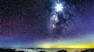 Taiwán inaugurará la primera plataforma para la observación de estrellas en la montaña Hehuan