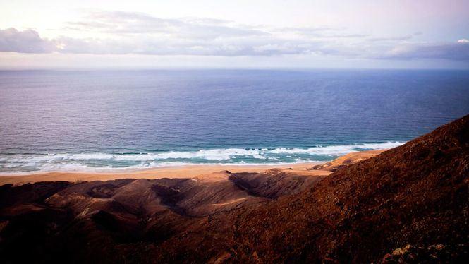 El Mirador de los Canarios será un nuevo punto de atracción turística y cultural de Fuerteventura