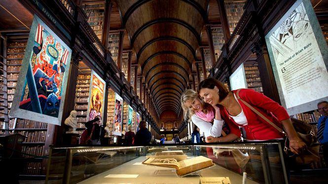 Visitas imprescindibles para descubrir la esencia de Irlanda