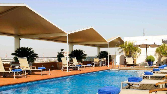 Novotel Sevilla obtiene el premio Travellers Choice 2020 de TripAdvisor