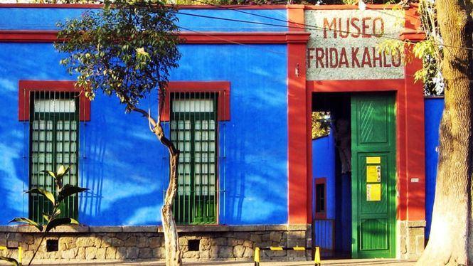 La Casa Azul: el universo íntimo de Frida Kahlo