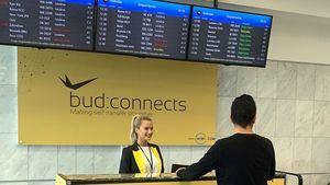 Las conexiones para los viajeros post-COVID