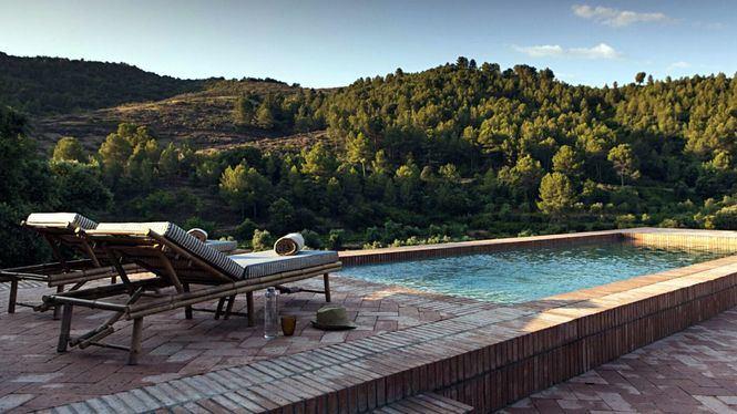 Dos Premios Architizer para el hotel Terra Dominicata
