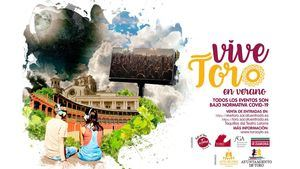 Vive Toro en Verano, evento que sustituye a las fiestas de San Agustín