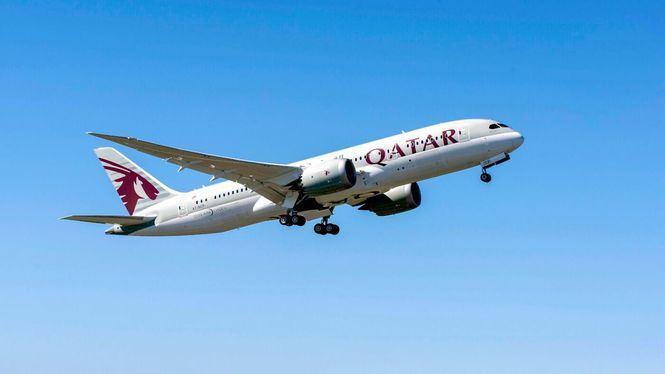 Qatar Airways incrementa sus operaciones a Pakistán