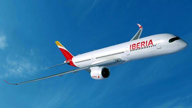 Iberia, programa de vuelos en Málaga para el mes de agosto
