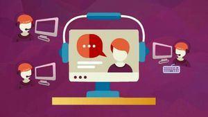 Finalizados los cursos de la primera edición del aula virtual de la ADLE