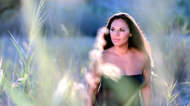 Virginia Gámez: El flamenco es amor y vida