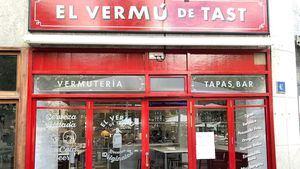 El nuevo vermú de Tast la nueva apuesta gastronómica de Tast Culinary Projects