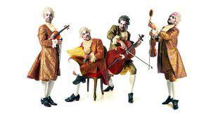 Yllana presenta Maestrissimo (Pagagnini 2) e ironiza sobre el elitismo en la música clásica