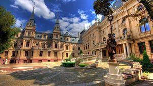 Palacio Poznansk