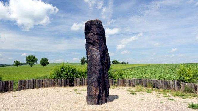 Cinco lugares místicos de Chequia