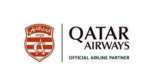 Qatar Airways anuncia su alianza con El Club Africain de Túnez