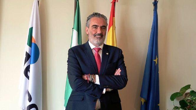 Luis Callejón Suñé dimite como Presidente de la FAHAT