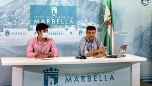 Nuevos cursos para potenciar la digitalización de las pymes en Marbella