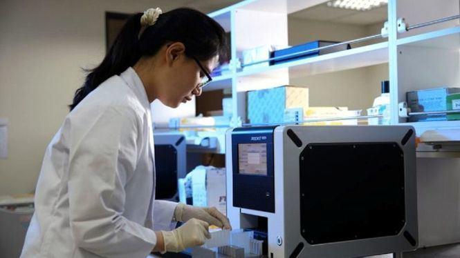 Vacuna contra COVID-19 desarrollada en Taiwán inicia pruebas en humanos