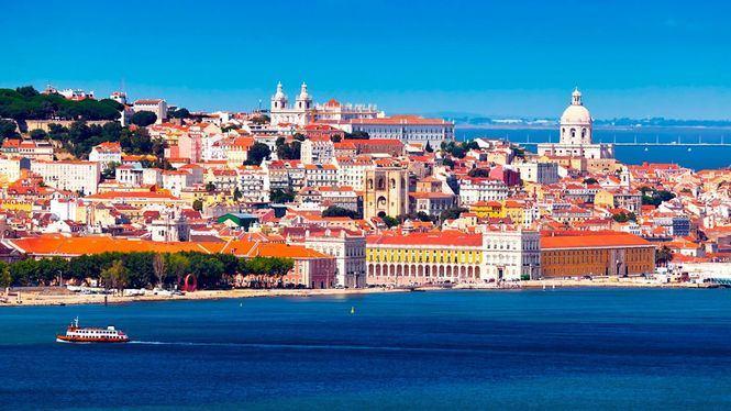 Lisboa acogió la final de la Champions League