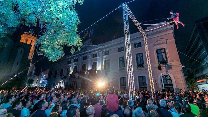 Comienza la XXIII Feria de Teatro de Castilla y León