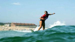 La Escuela Cántabra de Surf presenta el Festival Surf 2020