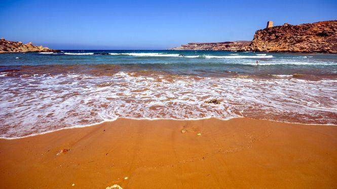 Las playas más espectaculares de Malta