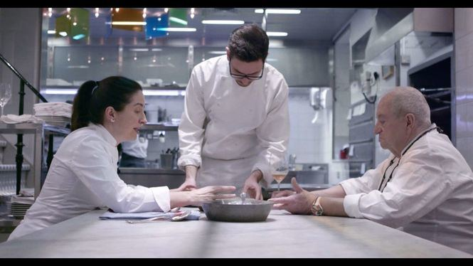 ARZAK Since 1897 inaugura Culinary Zinema