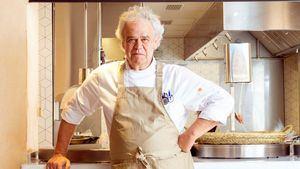 El restaurante Berlanga regresa con su carta basada en el recetario levantino