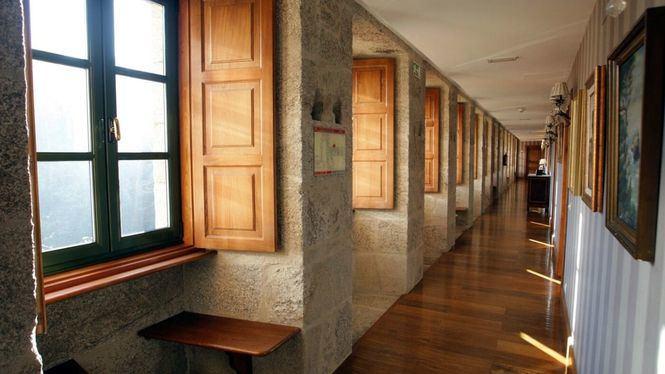 Galicia la quinta comunidad con mayor número de pernoctaciones en el mes de julio